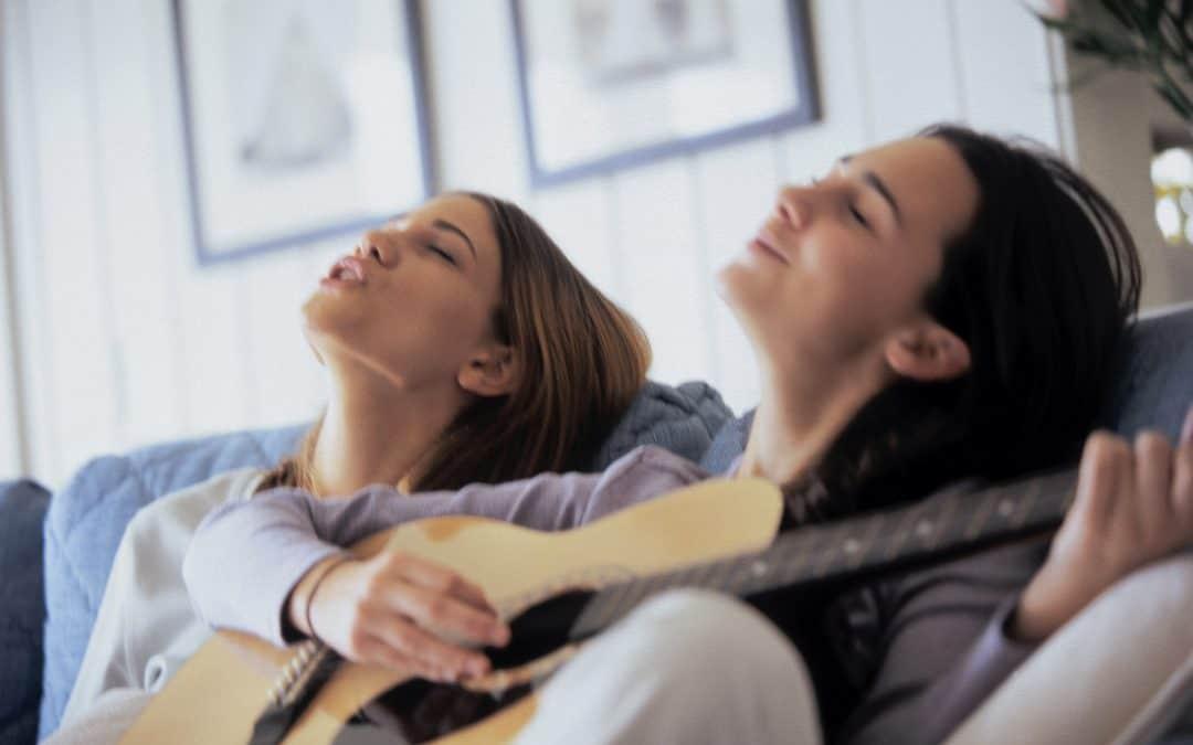 Singing (August 28)