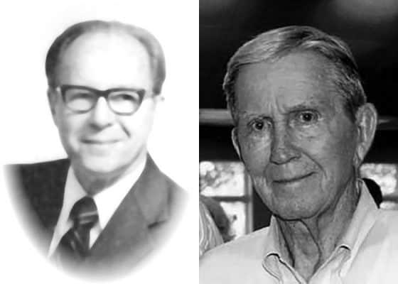 Robert Turner & Dan Shipley