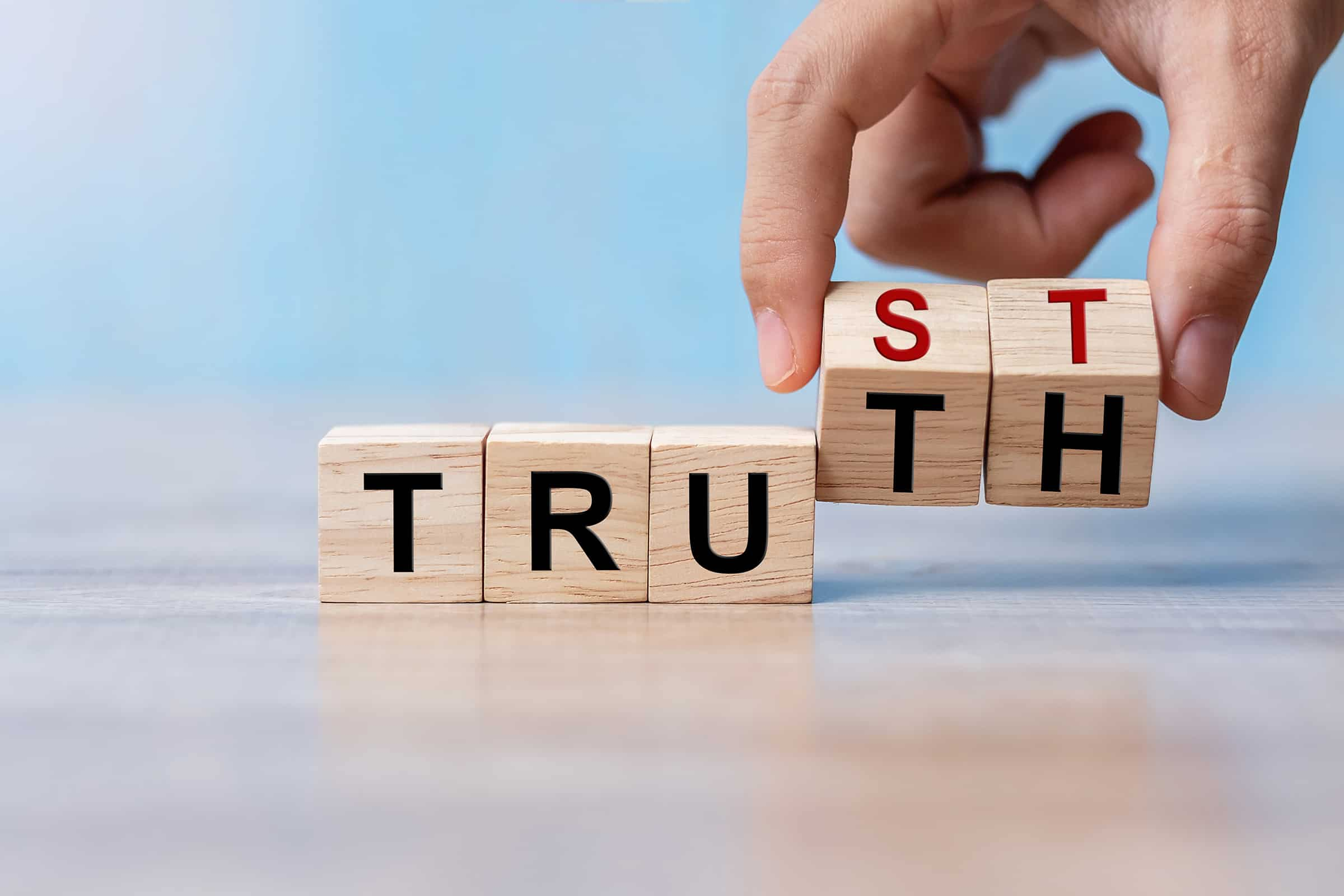 Obeying the Gospel Means Trusting in Christ (September 22)