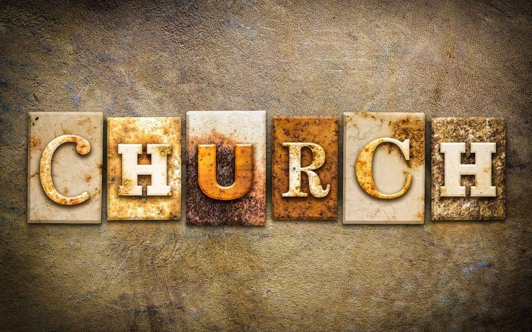 Everywhere in Every Church (October 11)